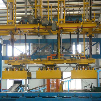 red brick production line machine made in turkey