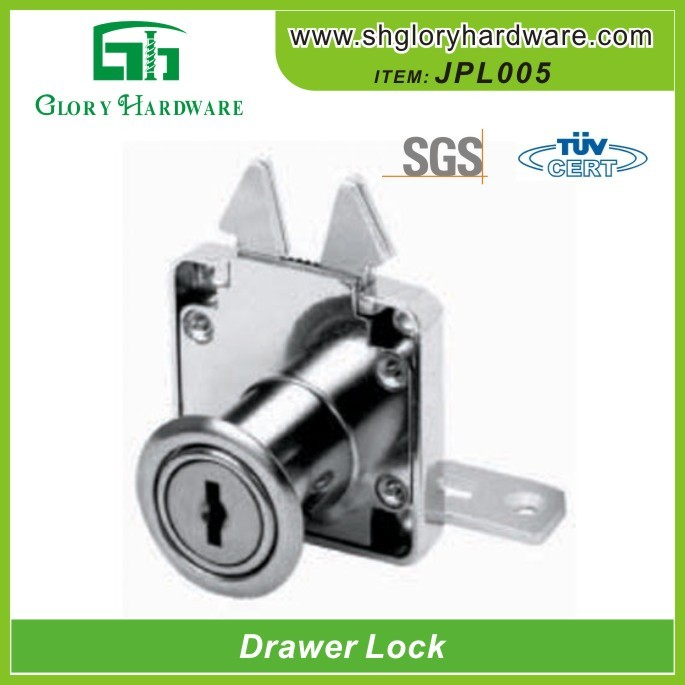 Cabinet drawer lock 202, Gaoyao lock desk drawer lock