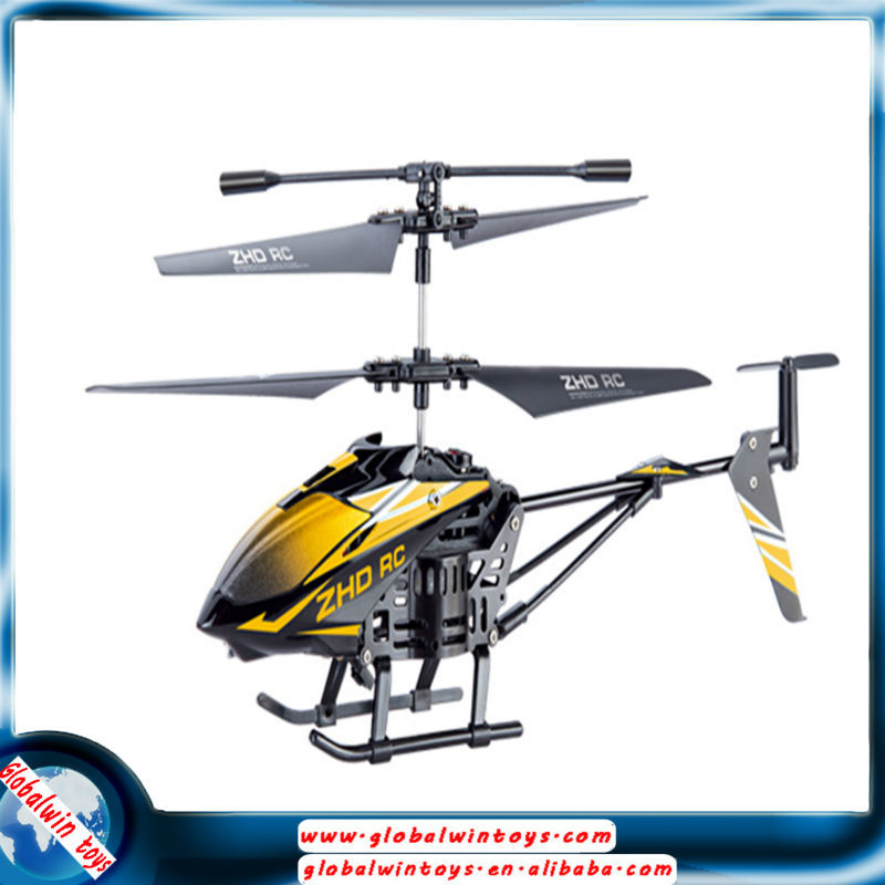 Rc helicopter toys 2ch infrared rc helicopter with light infrared control aircraft GW-TZHD2086