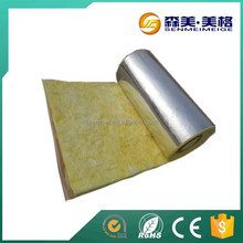 heat insulation glass wool duct wrap
