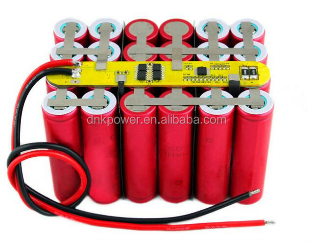 factory design 5 volt rechargeable battery pack