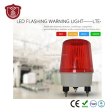 Low Price outdoor strobe rotating alarm warning light for sentry box