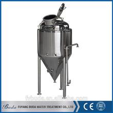 Chian stainless wine tanks for sale, beer brewing fermenter tanks, conical brew fermenter