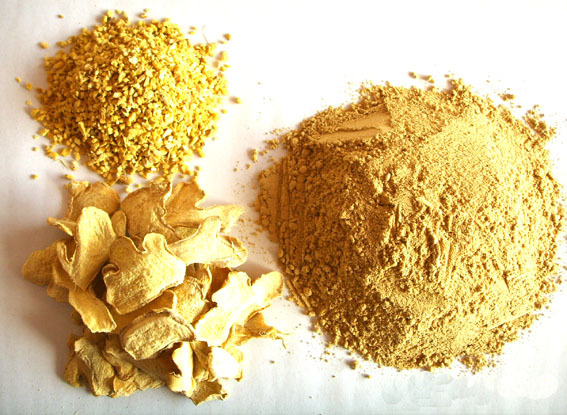 Best Quality Ginger Powder / Grade A