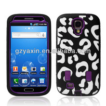 Hot Sale Silicone Case For Samsung Galaxy S4 I9500 Case,Shock proof Case Cover For Samsung Galaxy S4 I9500