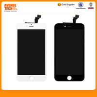 Wholesale factory supply LCD screen for iphone 6 lcd screen ,for iphone 6 LCD with digitizer assembly