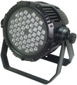 aibaba com hot sale guangzhou stage RGBWA 5in1 stage light 54*3w dmx wash led par can