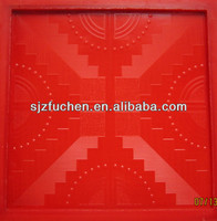 architectural decoration plaster ceiling title gypsum board moldel