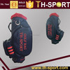 Luxury personalized golf tour bag