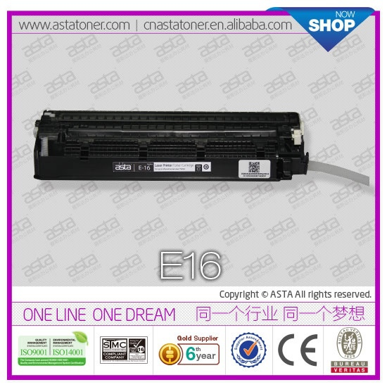 Compatible Brand New E-16/E-20/E-30/E-31/E-40 Toner Cartridge