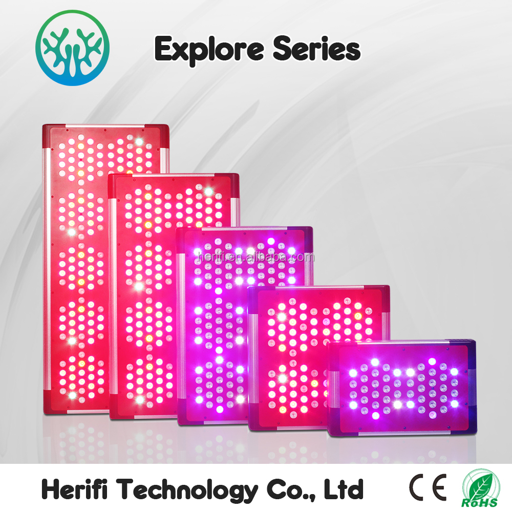 HRF LED Grow Light Full Spectrum Grow Lamps 300w 600w 900w 1200w 1600w Plant Grow Lights Lowes For Medical Plant Green House