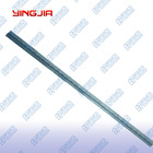 01209 Continuous stainless steel piano long hinge door hinge