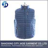 Cheap Fashion Design Foldable Down Jacket
