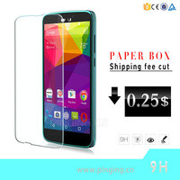Wholesale 9H Hardness Screen Guard For Blu Dash X2 Tempered Glass, For Blu Dash X2 Screen Protector