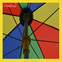 Outdoor beach umbrella/ garden umbrella/beach umbrella