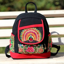Indian Native American Tribe Chief Appliques Hat Cap Backpack Clothing Jacket Shirt Diy Embroidered