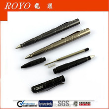 2016 factory direct sales Defense Pen Tactical Pen Tungsten head broken window