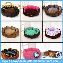 American Kennel Club Orthopedic Cuddle Pet Bed for Dog & Cat