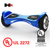 Shenzhen hoverboard scooter electric scooter unicycle electric scooter with UL2272