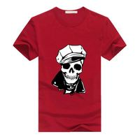 2015 New Design Manufacturers design your own t shirt embroidered with high quality