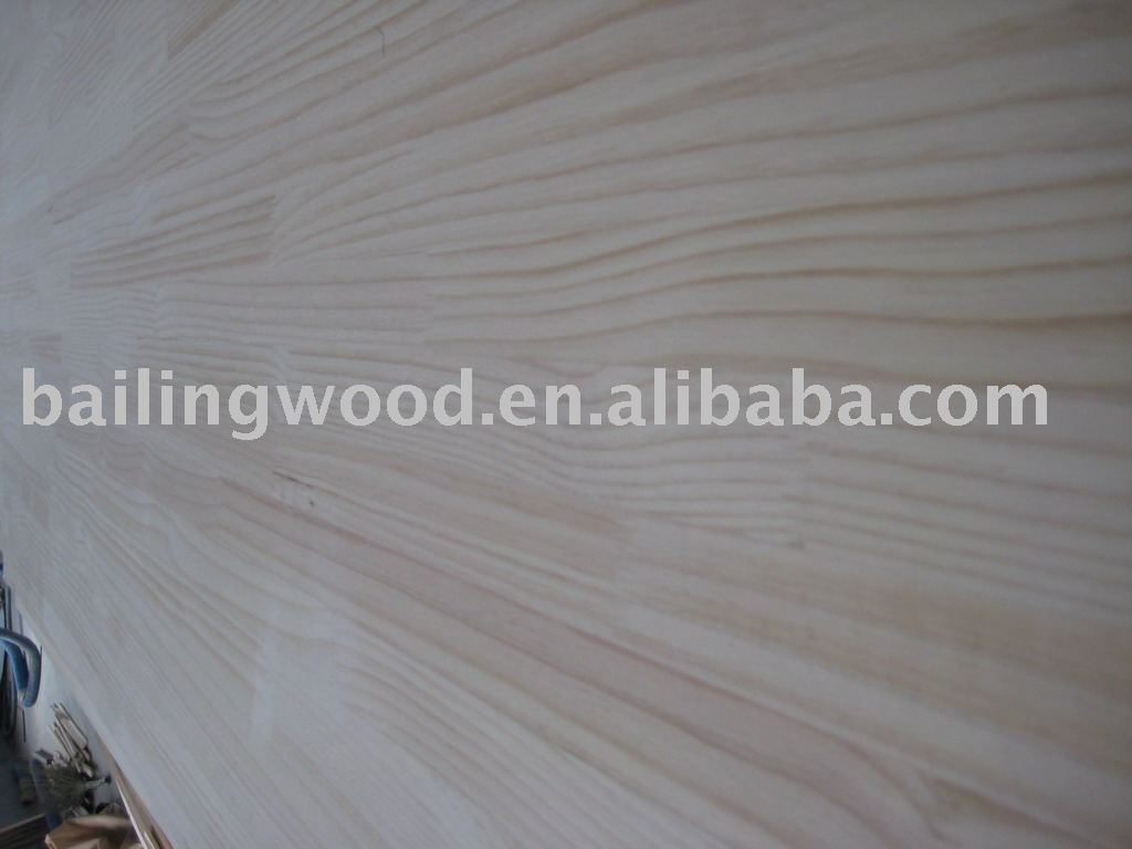 Finger Joint Board with Good Quality from China