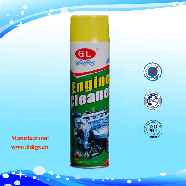 Waterless Car Wash Engine Foamy Degreaser, Best Engine Degreaser