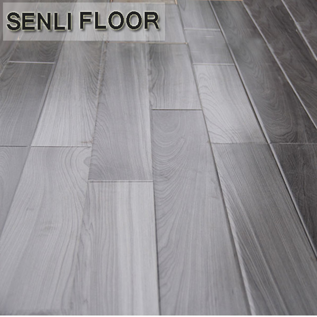 Indoor Uniclick scratch resistant Waterproof Laminate Flooring
