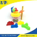 Hot sale funny kids sand molds sand molds cheap toys