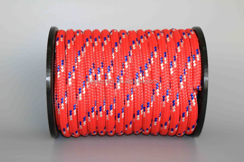 20 mm Poly rope double braided type