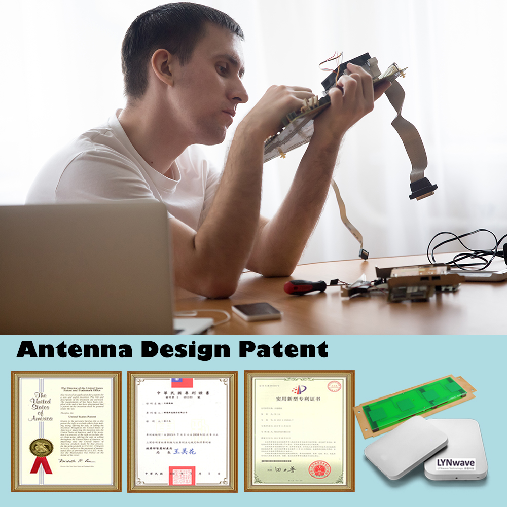 wifi antenna outdoor 2km 5ghz stable patch antenna
