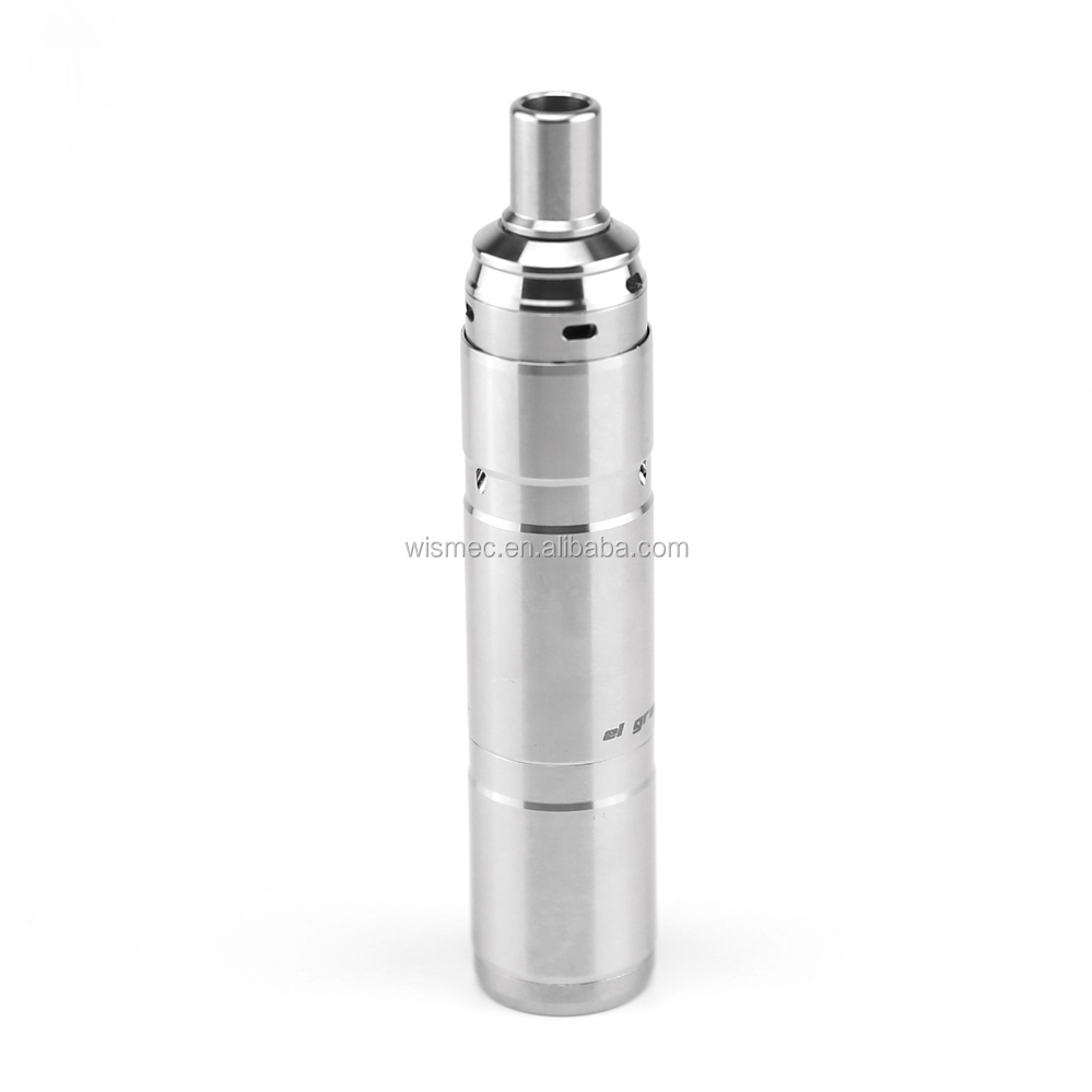 2015 Hottest E-cigarettes with high quality WISMEC El grabde