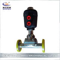 Factory price widely use low price sanitary valve diaphragm