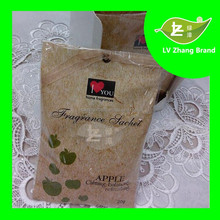2017 Natural scented sachets air freshener