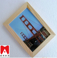 Colourful Plastic Picture Frame 4x6 5x7 6x8 8x10 plastic strip for picture frames