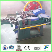 staple coil nail making machine with all nail production line
