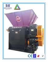 3E's Plastic film recycling machine/Plastic film crusher is high quality, get CE Mark