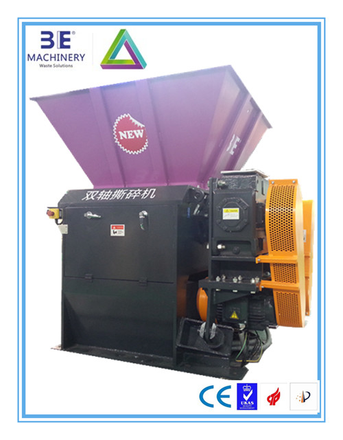 Good Quality of 3E's Plastic film recycling machine/Plastic film crusher, get CE Marking
