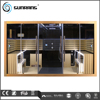 New Design Multifution Sauna And Steam Combined Room