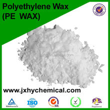 heat sol High density color masterbatch pe wax