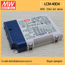Original MeanWell LCM-40DA dali electronics batteries 40w