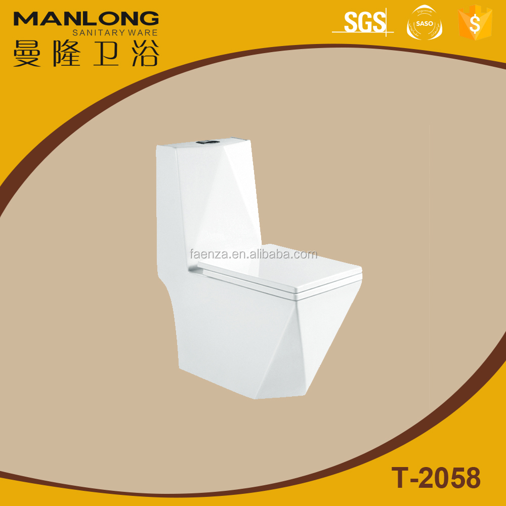Best Selling Best Price Washdown Toilet
