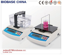 BIOBASE scientific researching Multi-function Solid and Liquid Densimeter