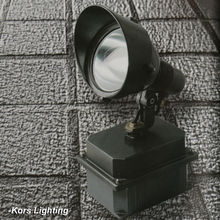 IP65 20W COB outdoor spot light , led spot lighting , led spot (K33001-20W)