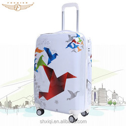 wholesale cheap luggage kids teenage luggage 2014
