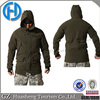 1000 denier nylon fabric army green winter jacket for sale