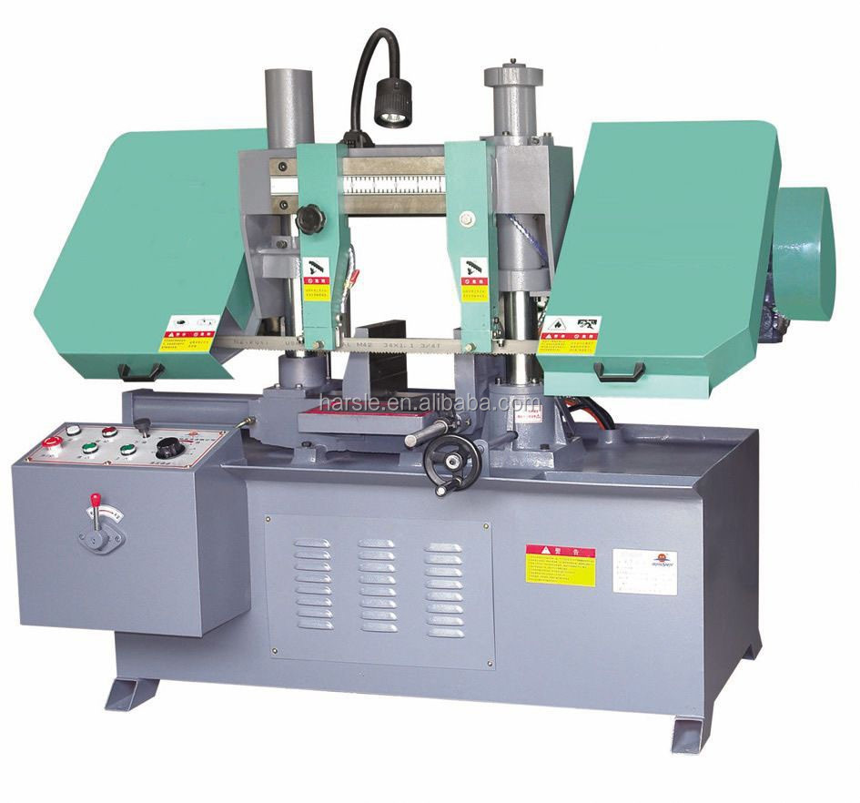 small metal cutting band <strong>saw</strong> machine