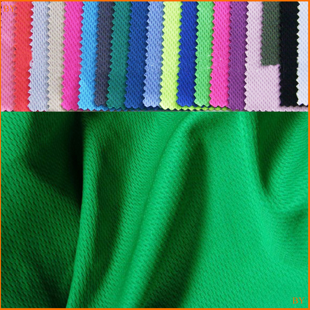 35 colors dry fit <strong>fabric</strong> for sports wear wicking fast quick drying material soft dri fit textiles moisture wicking
