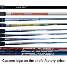 Golf Shaft, Graphite Golf Shaft , Steel Golf Shaft