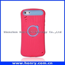 New OEM good quality leather case for iphone 5c