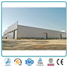 Prefabricated Steel Structural Building For Warehouse / Workshop / Chicken house